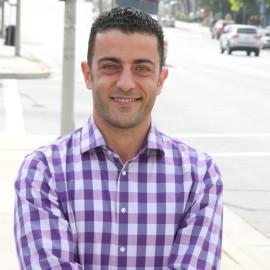 Norvan Zargarian, Business Operations