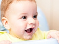 Baby Teething: Signs and Treatment
