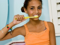 Healthy Dental Habits for Preteens