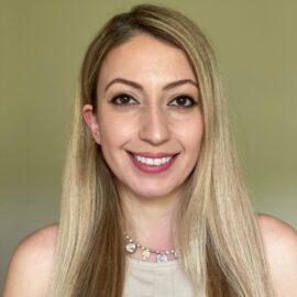 Argineh Artoonian, Registered Dental Hygienist