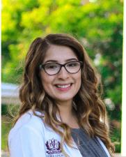 Jasmine Gonzales / Registered Dental Hygienist