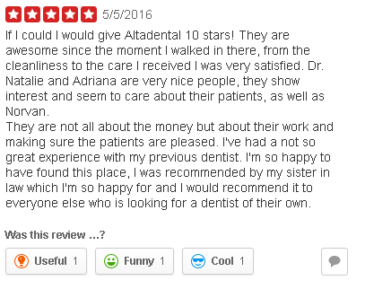 Yelp review10