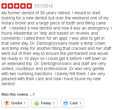 Yelp review17
