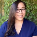 Jessica Saenz, Office Manager